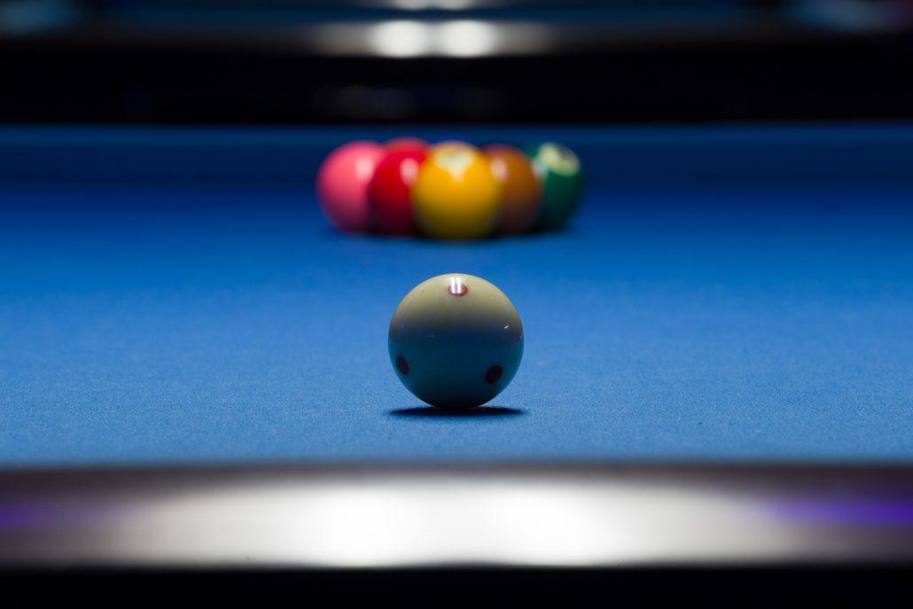timisoara open billiards